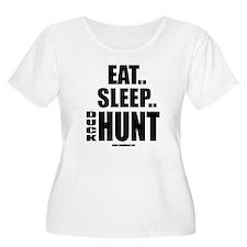 Eat Sleep Duck Hunt T-Shirt