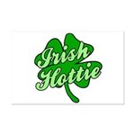 Irish Hottie Mini Poster Print