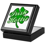 Irish Hottie Keepsake Box