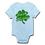 Irish Hottie Infant Bodysuit