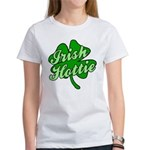 Irish Hottie Women's T-Shirt