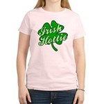 Irish Hottie Women's Light T-Shirt