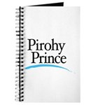 Pirohy Prince Journal