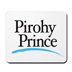 Pirohy Prince Mousepad
