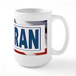 Veteran Large Mug