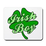 Irish Boy Mousepad