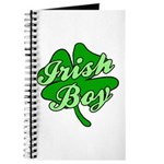 Irish Boy Journal