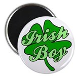 Irish Boy Magnet