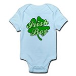 Irish Boy Infant Bodysuit