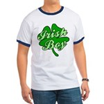 Irish Boy Ringer T