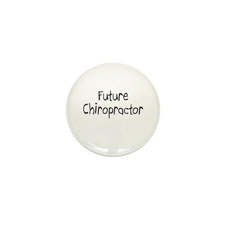 Future Chiropractor Mini Button (10 pack)