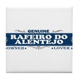 RAFEIRO DO ALENTEJO Tile Coaster
