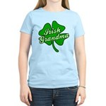 Irish Grandma Women's Light T-Shirt