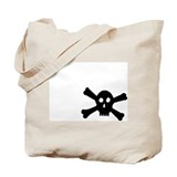 Pirate. Tote Bag