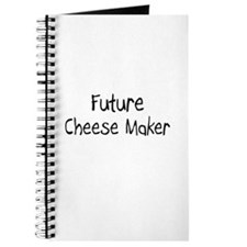 Future Cheese Maker Journal