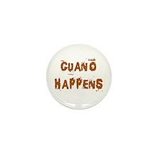 Guano Happens Mini Button (100 pack)