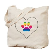 He is your friend... Classic Tote Bag