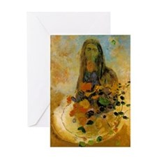 Artistic expressions Greeting Card