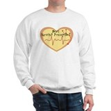 Cool Nurse preceptor Jumper