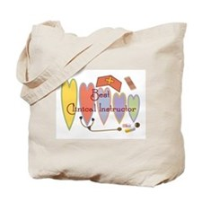 Unique Nurse manager Tote Bag