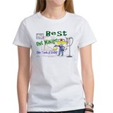 Cute Clinic nurse Tee