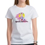 Best INSTRUCTOR NURSE GIRL WHITE UNIFORM T-Shirt
