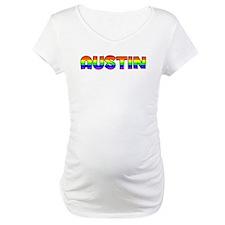 Austin Gay Pride (#004) Shirt