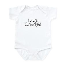 Future Cartwright Infant Bodysuit