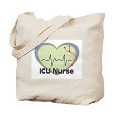 Unique Icu nursing Tote Bag