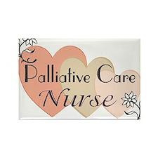 Cool Palliative care Rectangle Magnet