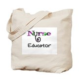 Cool Director of nurses Tote Bag