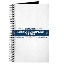 RUSSO-EUROPEAN LAIKA Journal