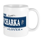 RUSSIAN OVCHARKA Small Mug