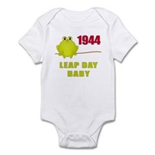 1944 Leap Year Baby Infant Bodysuit