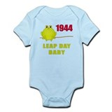 1944 Leap Year Baby Onesie