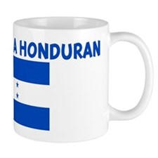 PROPERTY OF A HONDURAN Mug