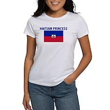 HAITIAN PRINCESS Tee
