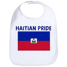 HAITIAN PRIDE Bib