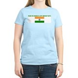 MADE IN AMERICA WITH INDIAN P T-Shirt