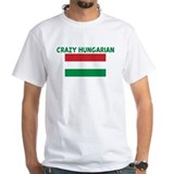 CRAZY HUNGARIAN Shirt