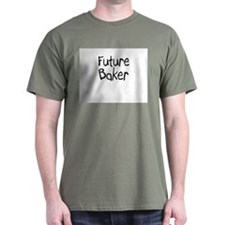 Future Baker T-Shirt