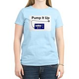 &quot;Pump It Up&quot; T-Shirt
