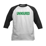 Uninsured Tee