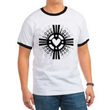 Cross of Love T