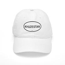 Khuzestan Oval Baseball Cap