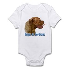 Dogue Name Infant Bodysuit