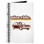 Nice Ride Journal