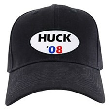 "Mike Huckabee ""Huck '08"" Baseball Hat"