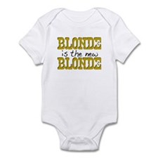 Blonde is the new Blonde Infant Bodysuit