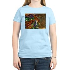 Cute Franz marc art T-Shirt
